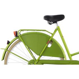 Ortler Van Dyck - Vélo hollandais - vert brillant